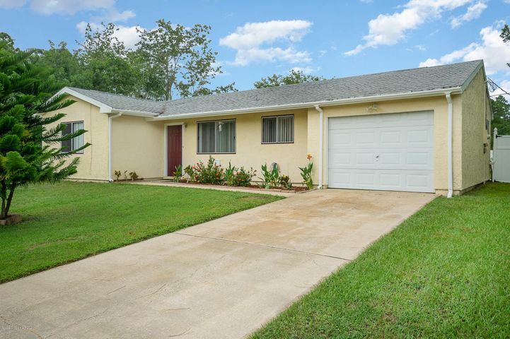 155 Mayfair Street SE, Palm Bay, FL 32909