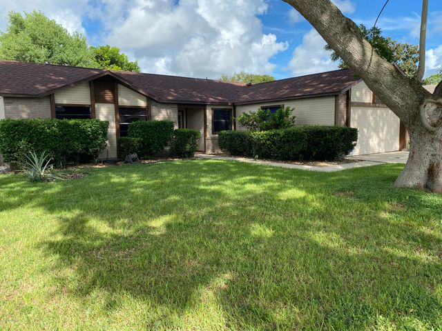 877 Yellow Pine Avenue, Rockledge, FL 32955