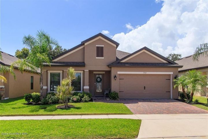 3925 Harvest Circle, Rockledge, FL 32955