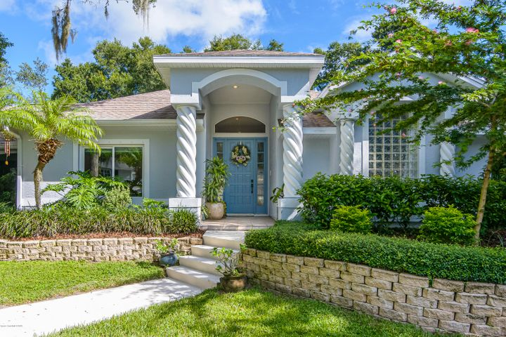 18 River Ridge Drive, Rockledge, FL 32955