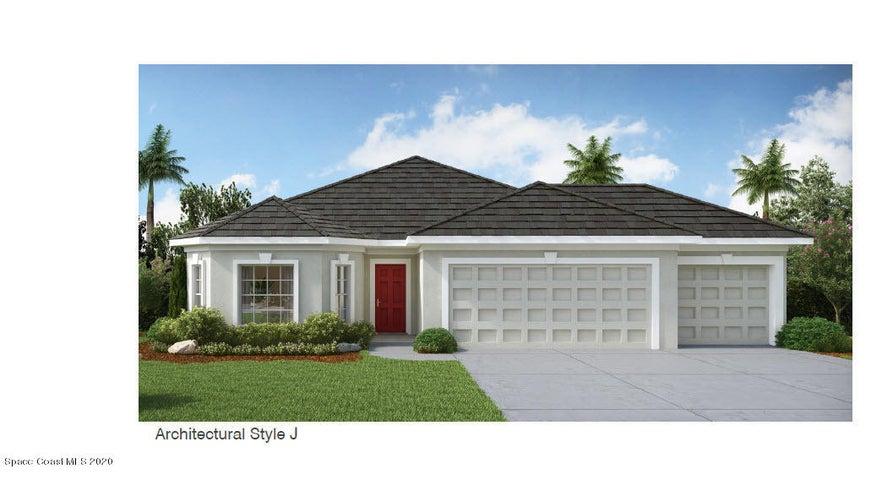 8381 Laguna Circle, Micco, FL 32976