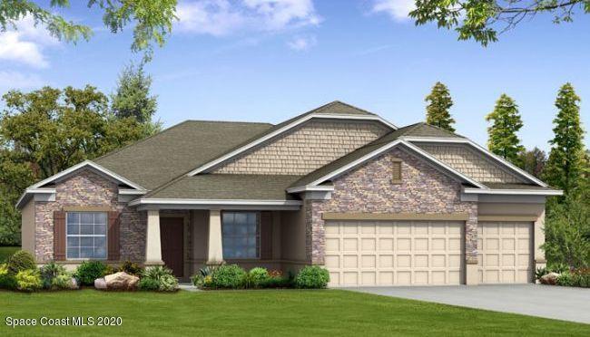 4612 Sunnybrook Place, Grant Valkaria, FL 32949