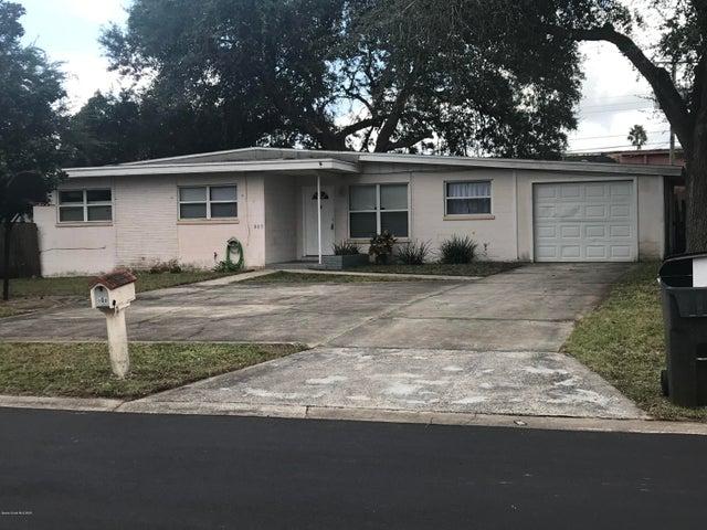 805 Cleveland Street, Titusville, FL 32780