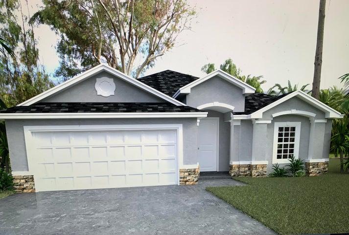 3110 SE Wendel Street SE, Palm Bay, FL 32909