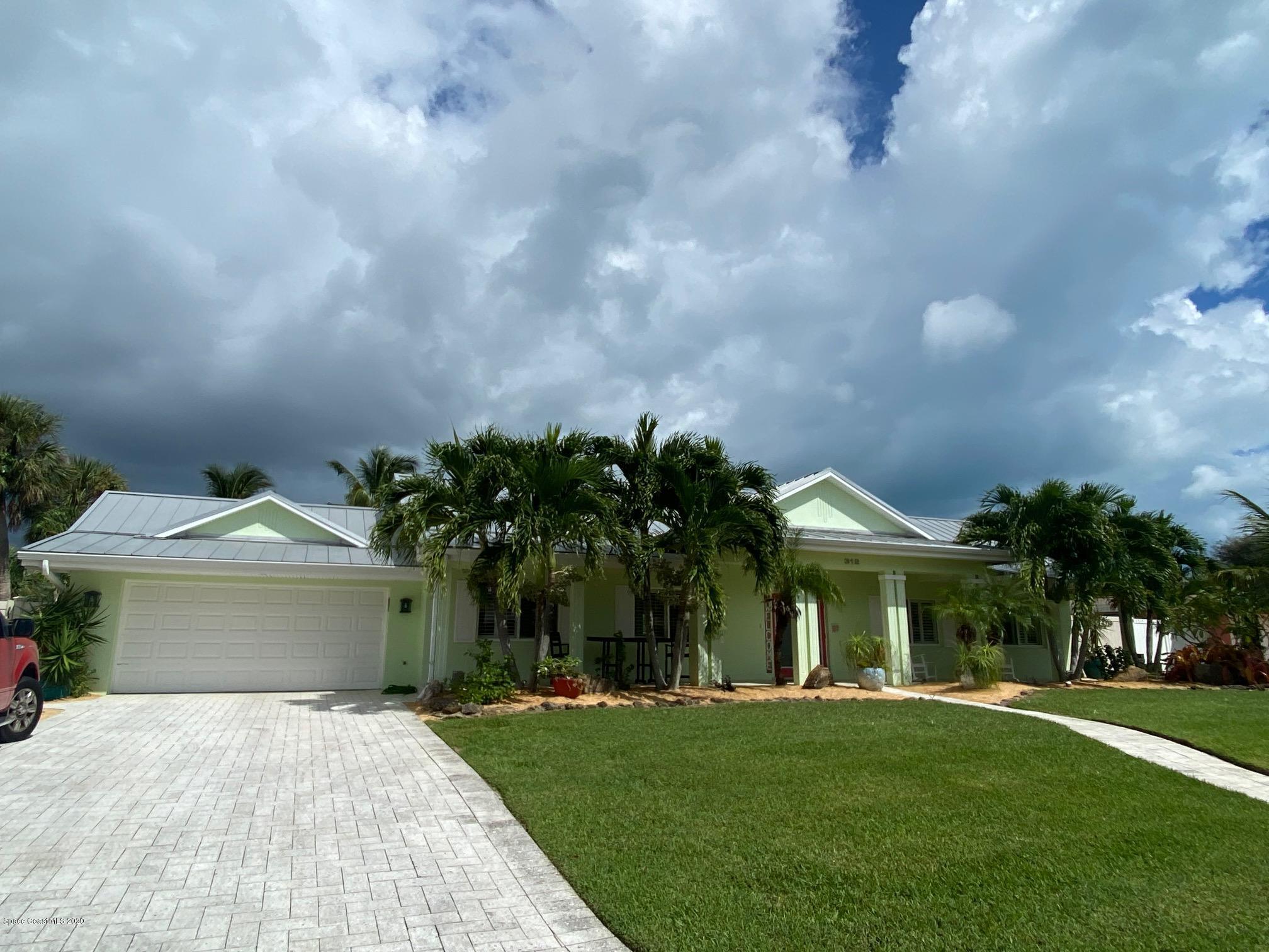 312 10th Terrace, Indialantic, FL 32903