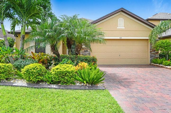 521 Dillard Drive SE, Palm Bay, FL 32909