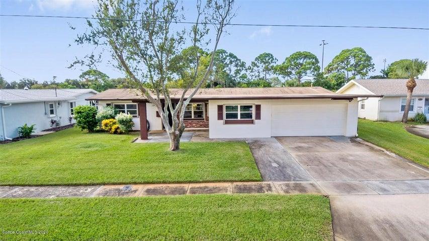 1455 Angler Street, Merritt Island, FL 32952