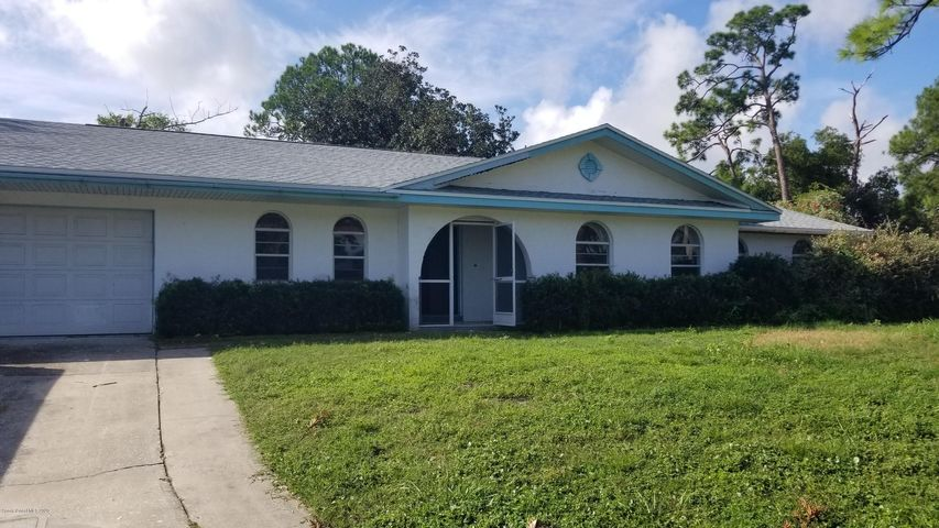 1253 Saint Andrews Drive, Rockledge, FL 32955