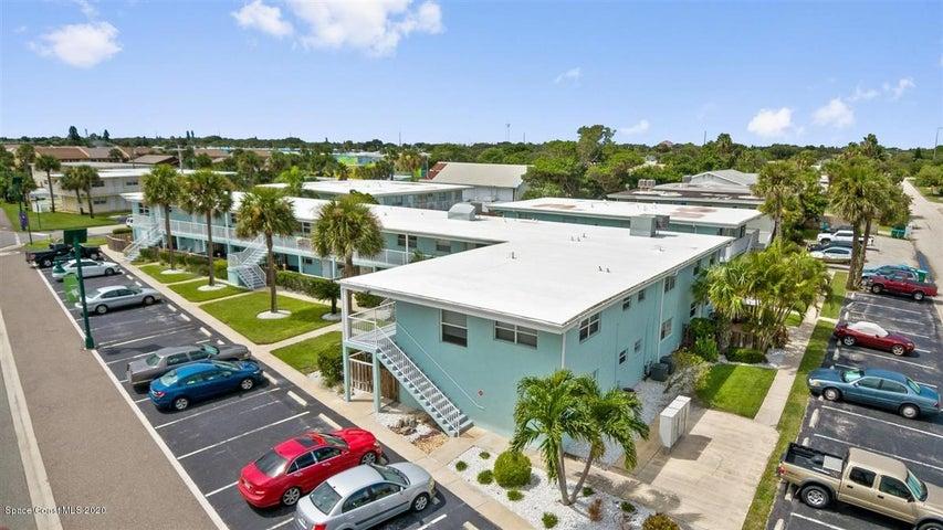 7605 Ridgewood Avenue, 16-1, Cape Canaveral, FL 32920