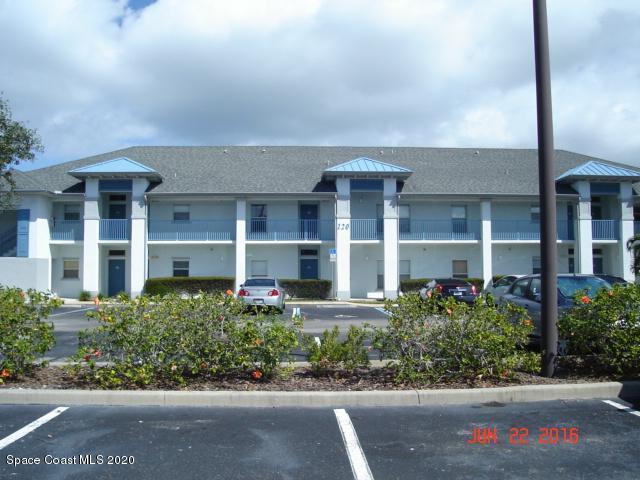 131 Portside Avenue, 203, Cape Canaveral, FL 32920