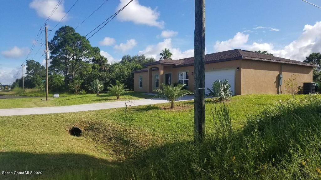 1056 San Filippo Drive SE, Palm Bay, FL 32909