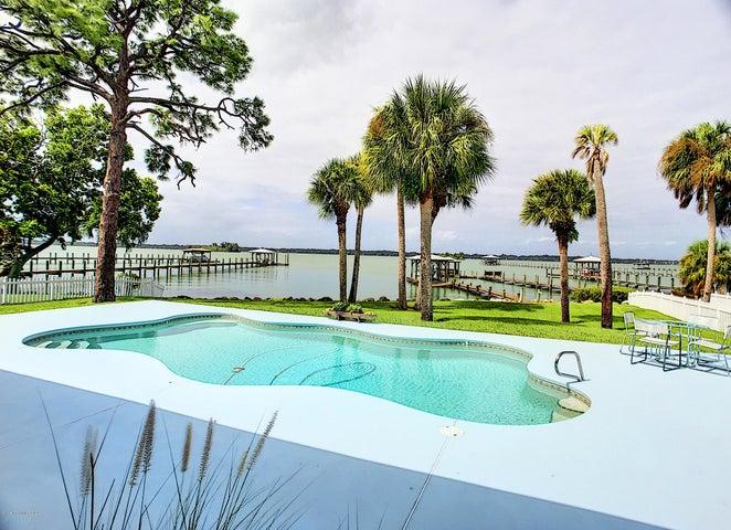 392 Waterside Drive, Merritt Island, FL 32952