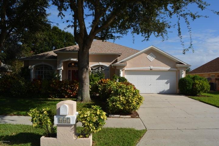 667 Heather Stone Drive, Merritt Island, FL 32953