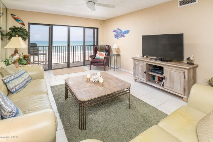 1251 S Atlantic Avenue, 503, Cocoa Beach, FL 32931