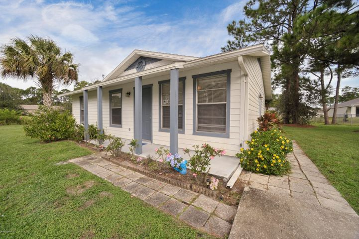 115 Cocoa Street SE, Palm Bay, FL 32909