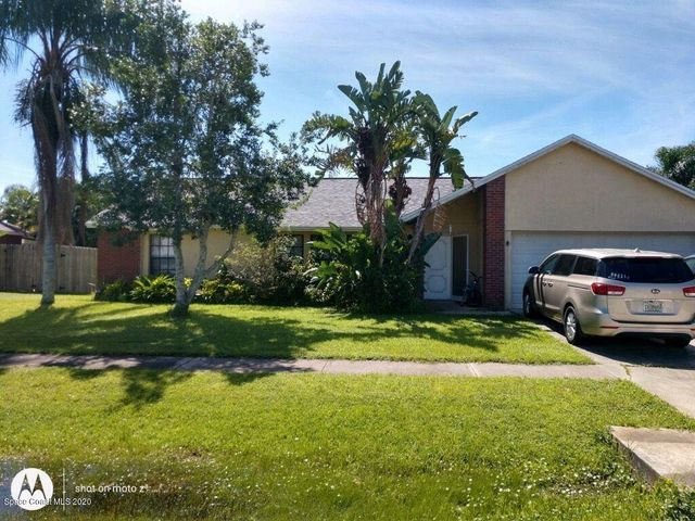 3481 Craggy Bluff Place, Cocoa, FL 32926