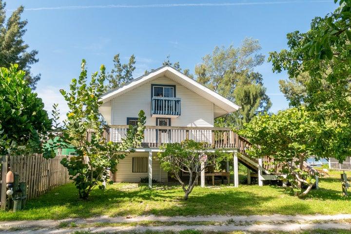 4 Vip Island, A, Grant Valkaria, FL 32949