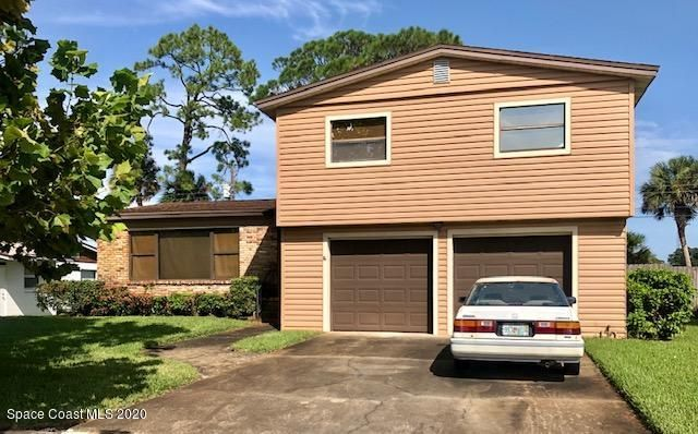 1714 Golfview Drive, Rockledge, FL 32955