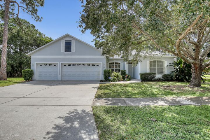 975 Pineland Drive, Rockledge, FL 32955