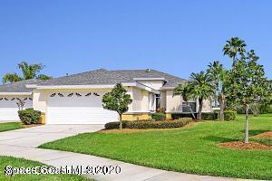 4601 Blackheath Court, Rockledge, FL 32955