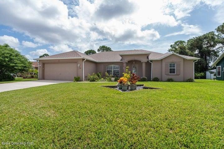 342 Hammock Road SE, Palm Bay, FL 32909