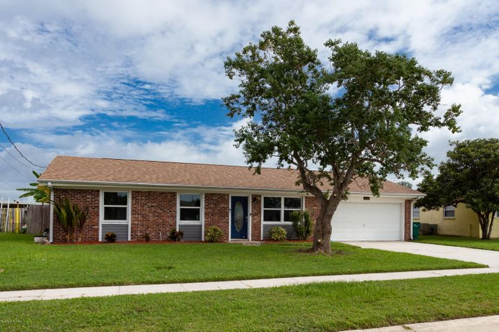 1400 Glen Haven Drive, Merritt Island, FL 32952