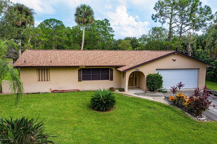 4125 Corey Road, Grant Valkaria, FL 32950