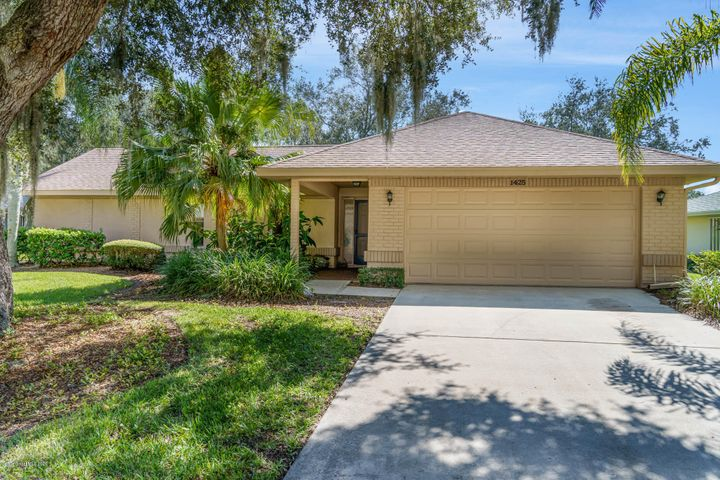 1425 Kitty Hawk Way, Melbourne, FL 32940