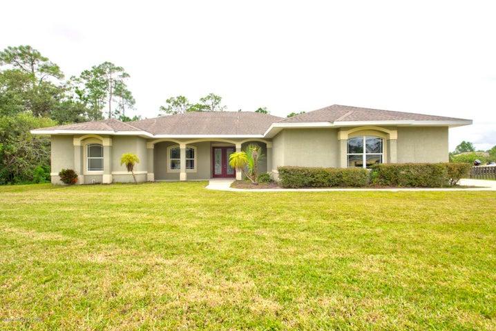 3224 Pheasant Trail, Mims, FL 32754
