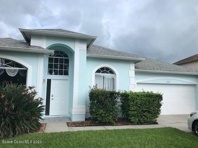 3685 Starlight Avenue, Merritt Island, FL 32953