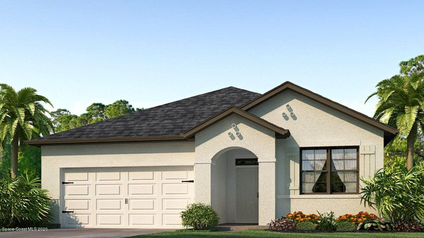 3857 Loggerhead Lane, Mims, FL 32754