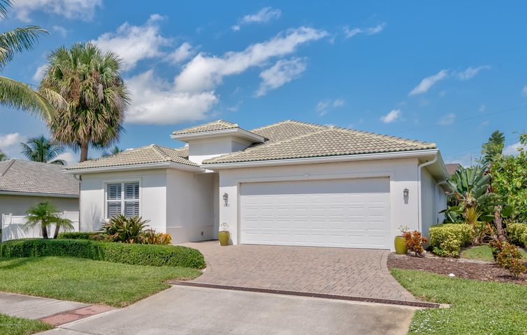Welsome to 131 Seminole Lane, Cocoa Beach, FL!
