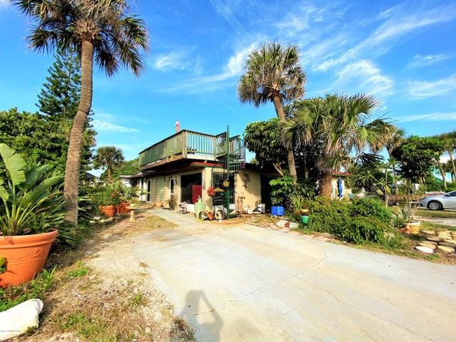 318 N Azure Lane, Cocoa Beach, FL 32931