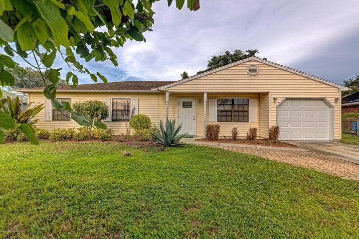 1631 SE Tolley Terrace SE, 50, Palm Bay, FL 32909