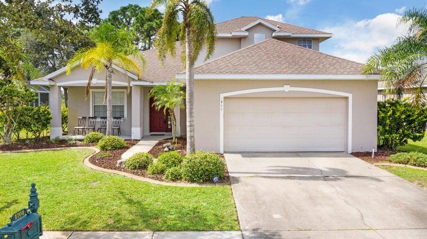 1760 Windbrook Drive, Palm Bay, FL 32909