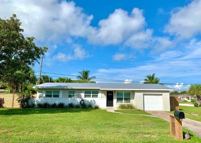 380 Sea Gull Dr Drive, Satellite Beach, FL 32937