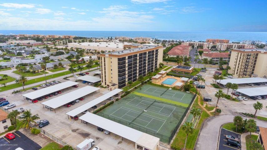 500 Palm Springs Boulevard, 206, Indian Harbour Beach, FL 32937