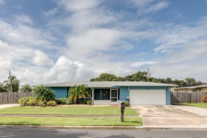 1425 Saturn Street, Merritt Island, FL 32953