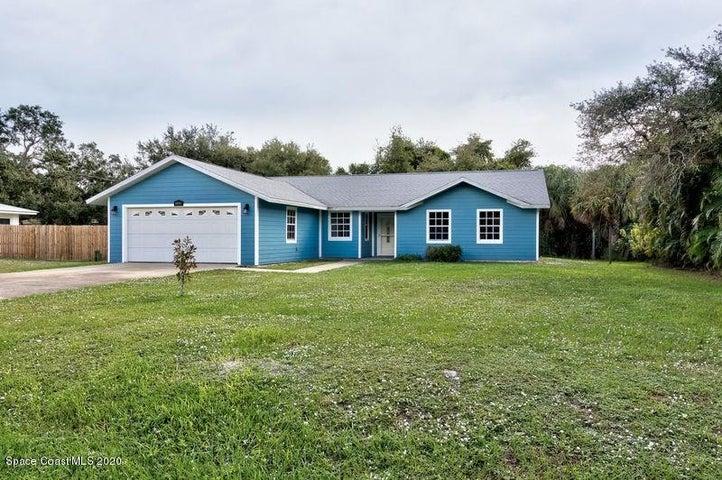 9899 Oak Street, Micco, FL 32976