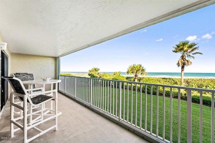 1525 S Atlantic Avenue, 203, Cocoa Beach, FL 32931