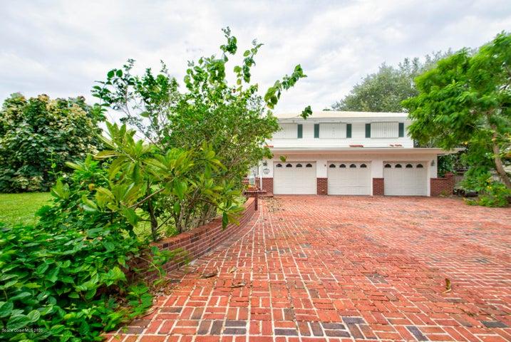 400 Rio Vista Lane, Merritt Island, FL 32952