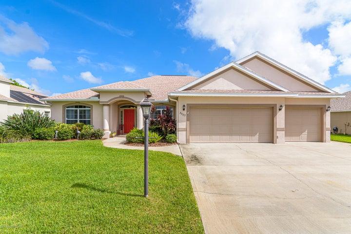 3495 Sunset Ridge Drive W, Merritt Island, FL 32953