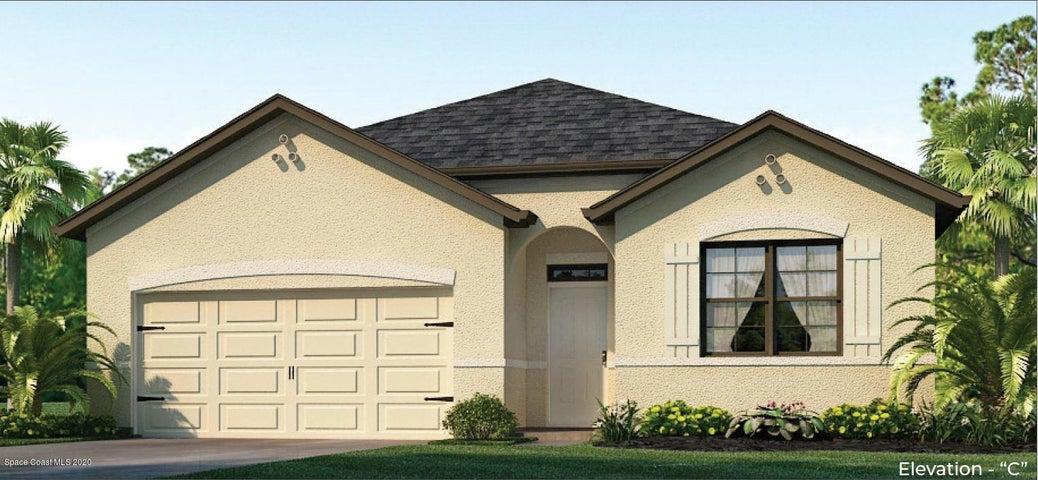 3858 Loggerhead Lane, Mims, FL 32754
