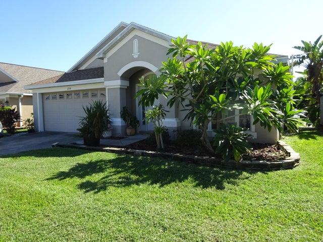1255 Potomac Drive, Merritt Island, FL 32952
