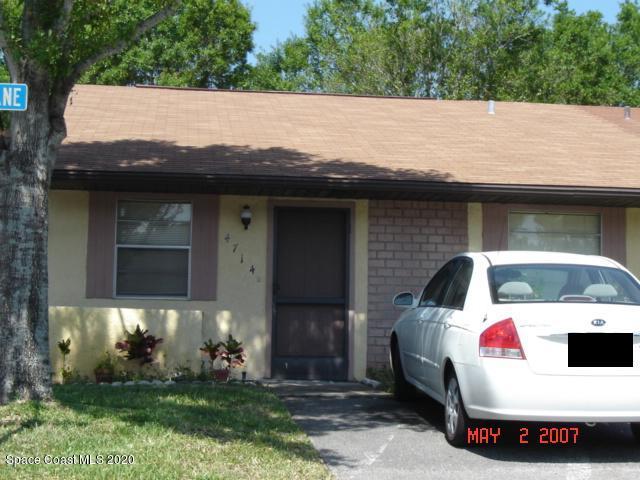 4714 Marengo Lane, Titusville, FL 32780