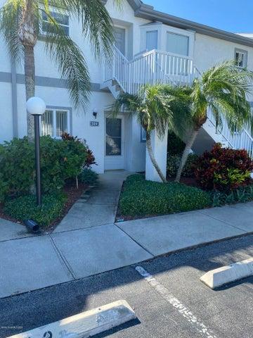 509 Ocean Park Lane, 189, Cape Canaveral, FL 32920