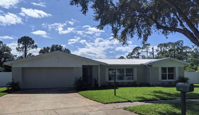 4313 Flintshire Way, Titusville, FL 32796