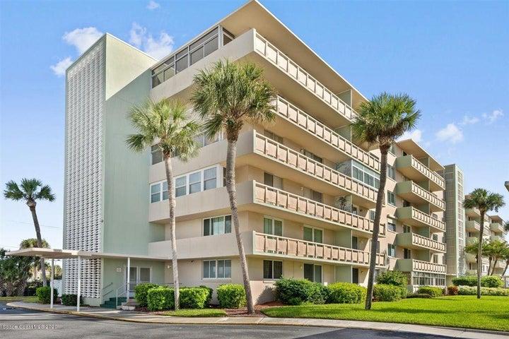 2020 N Atlantic Avenue, 302n, Cocoa Beach, FL 32931
