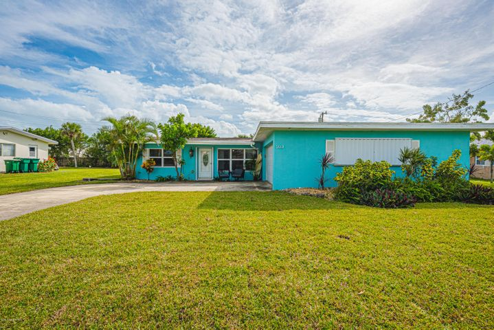 103 Ocean Spray Avenue, Satellite Beach, FL 32937