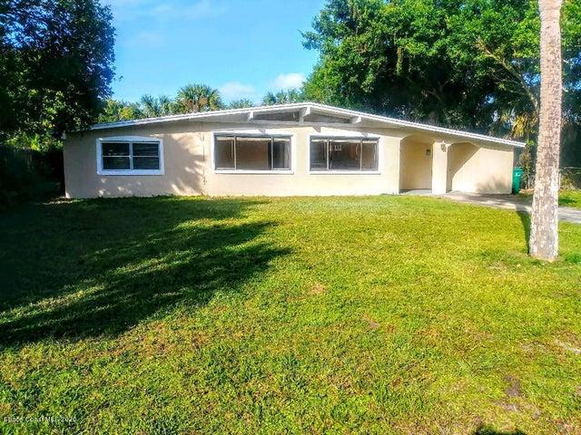 809 8th Street, Merritt Island, FL 32953